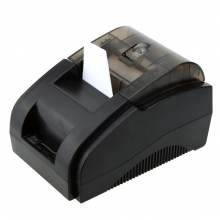 High-speed 58mm POS Dot Receipt Paper Thermal Printer